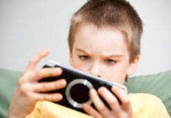 Sanal ortam çocukları tehdit ediyor