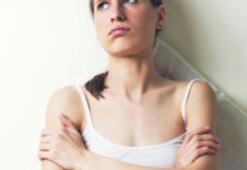 Kadınların yüzde 70'i uyku sorunu yaşıyor