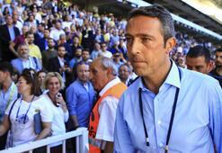 Ali Koçun ilk maçı; Fenerbahçe Doğuş-TOFAŞ