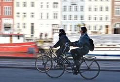 En çok bisiklet kullanılan kentler