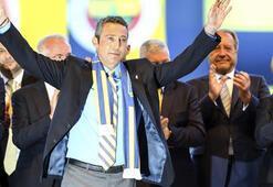 İşte Ali Koçtan Fenerbahçeye 100 milyon euro...