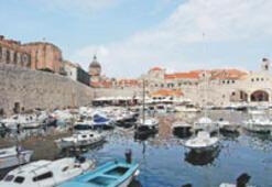 Hırvatistan'ın denizi güzel, yemeği vasat