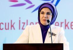 Emine Erdoğan, TOGEM-DER iftarına katıldı