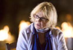 Ünlü Fransız oyuncu Jeanne Moreau İstanbulda