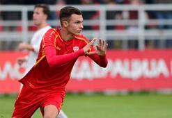 Atanasov, Bursaya geldi
