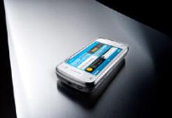 Düşünün, fikir geliştirin, Nokia N97 kazanın