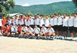 Altay'ın gençleri bir harika