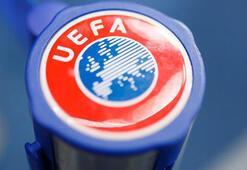 UEFA bekleyişi