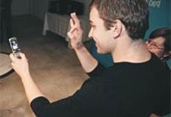 3G, işitme engellileri cep'ten konuşturacak