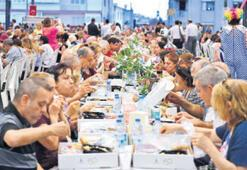 İzmir sofrası