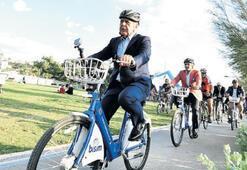 Bisiklet Günü'nüz kutlu  olsun