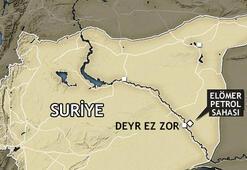 Son dakika... Anadolu Ajansı: Esad ve YPG petrol takasında anlaştı