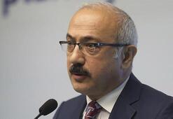 Kalkınma Bakanı Lütfi Elvan: Merkez Bankası bağımsızdır