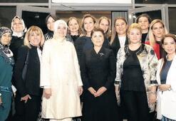 Kadın çalışan sayısı son 12 yılda yüzde 75 arttı