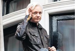 Assange, Twitter diyetinde