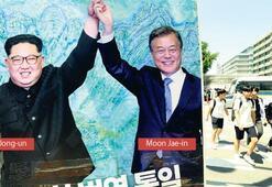 Kuzey Kore'den yeni adım