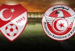 Türkiye - Tunus maçı hangi kanalda, saat kaçta İlk 11ler belli oldu