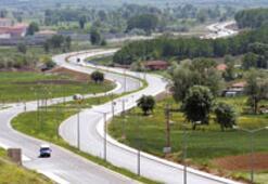 'Duble' yollarda hız sınırı 110  km. oluyor