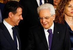 İtalya'da Conte hükümeti dönemi