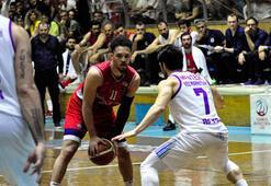 Afyon Belediyespor, Tahincioğlu Basketbol Süper Ligine çıktı