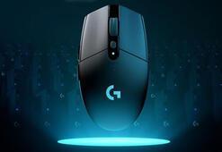 Logitech, kablosuz oyuncu faresi Logitech G305i Türkiyede satışa sunuyor
