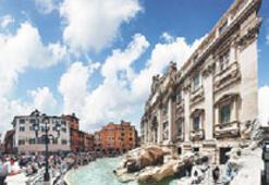 Roma'da içki yasağı
