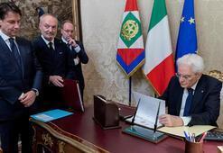 İtalya'da düğüm çözüldü: Popülist koalisyon hükümeti kuruldu