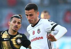 Beşiktaşta 4 futbolcunun sözleşmesi sona erdi