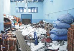 Havai fişek fabrikasında patlama: 1 ölü, 37 yaralı