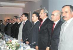 Urfa'ya 8 bakanla 'açılım' çıkarması
