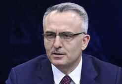 """Bakan Ağbal: Türkiye ekonomisi yüzde 7.4 büyüdü"""""""