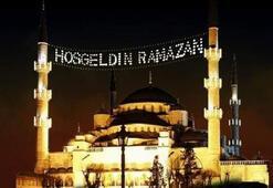 Ramazan ayında okunacak dualar ve yapılacak ibadetler nelerdir