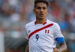 Guerrero, Dünya Kupasında oynayabilecek