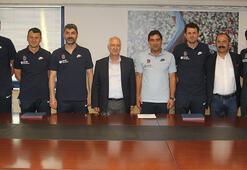 Ünal Karaman: Trabzonsporda mutlu olan insanla çalışmak isterim
