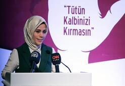 Esra Albayrak: Ramazanda gösterilen sigara iradesini tüm yıla yayalım