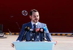 Türkiye tarihinde bir ilk Fatih törenle yola çıktı...