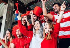 Şampiyonluk en çok Galatasaraylılara alışveriş yaptırıyor