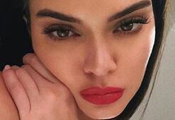 Kendall Jennerın sürpriz aşkı