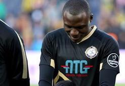 Trabzonsporun listesinde Musa, Pinto, Umar ve Uğur var