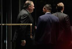 Son dakika... Kim ve Lavrov, Kuzey Korede buluştu İlk fotoğraflar...