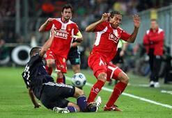 Anderlechtli taraftarlardan, Standard Liegeli futbolculara ölüm tehdidi
