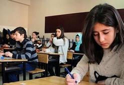 Liselere Giriş Sınavı öncesi öğrenci ve velilere tavsiyeler