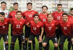 Genç Milliler, Makedonyayı yendi