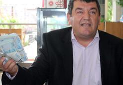 Ahmet Çetin: 15 Temmuzda bana kimse davul çaldıramaz
