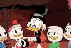 DuckTales Disney Channel'da başlıyor…