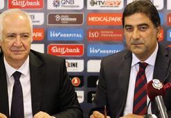 Trabzonspor, teknik direktör Ünal Karaman ile sözleşme imzaladı