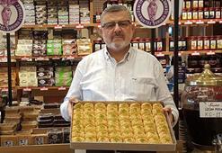 Baklavacı boykot etti fıstık fiyatları 50 TL birden geriledi