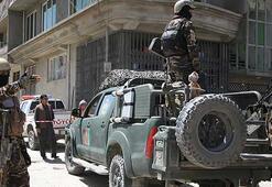 Afganistanda polis merkezine saldırı: 9 ölü, 8 yaralı