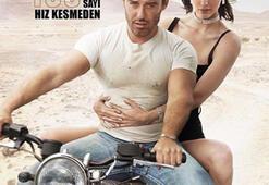 Kendall Jenner-Mert Alaştan motosikletli poz