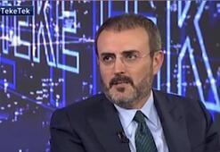 Mahir Ünal: Muhalefet eski Türkiyeyi vaat ediyor